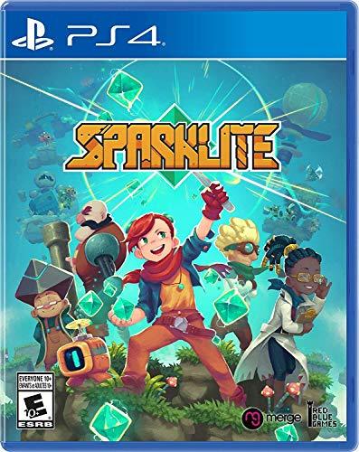 Sparklite (PS4) für 13,44€ (Amazon US)