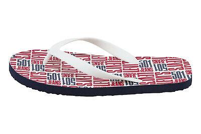 Levi's Herren Dixon Allover - Flip Flop [eBay]
