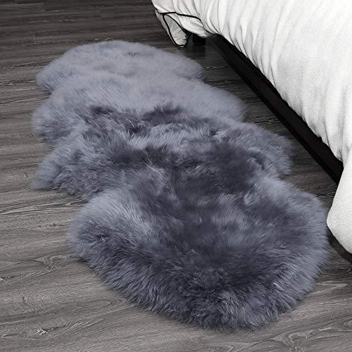 Teppich Bettvorleger 60 x 180 cm