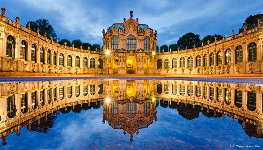 Dresden: 4* Dorint Hotel Superior-Zimmer inkl. Frühstück / Doppelzimmer 39,50€ p.P. /Reisezeitraum bis Juni