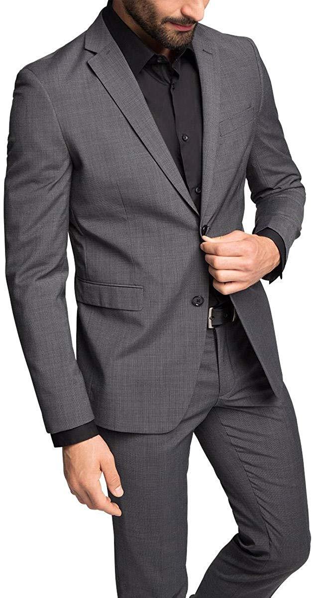 ESPRIT Collection Herren Anzugjacke (Nur noch wenige Größen verfügbar)