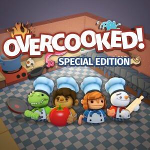 Overcooked: Special Edition (Switch) für 6,79€ oder für 4,84€ ZAF & Overcooked! 2 (Switch) für 14,99€ oder für 10,77€ ZAF(eShop)