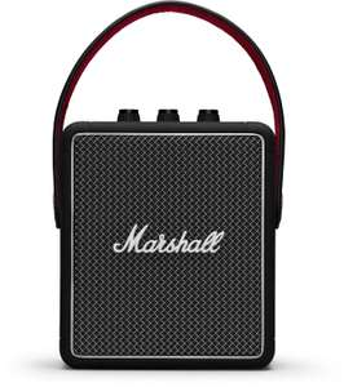 Sonntags-Angebote bei MediaMarkt: z.B. Marshall Stockwell II - 99€ | Elgato Eve Thermo - 39€ | Netgear Arlo Kit (2 Kameras + Basis) - 149€