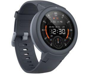 AMAZFIT Verge Lite, Smartwatch, 185 mm, Shark Gray [Ebay Mediamarkt click & collect]