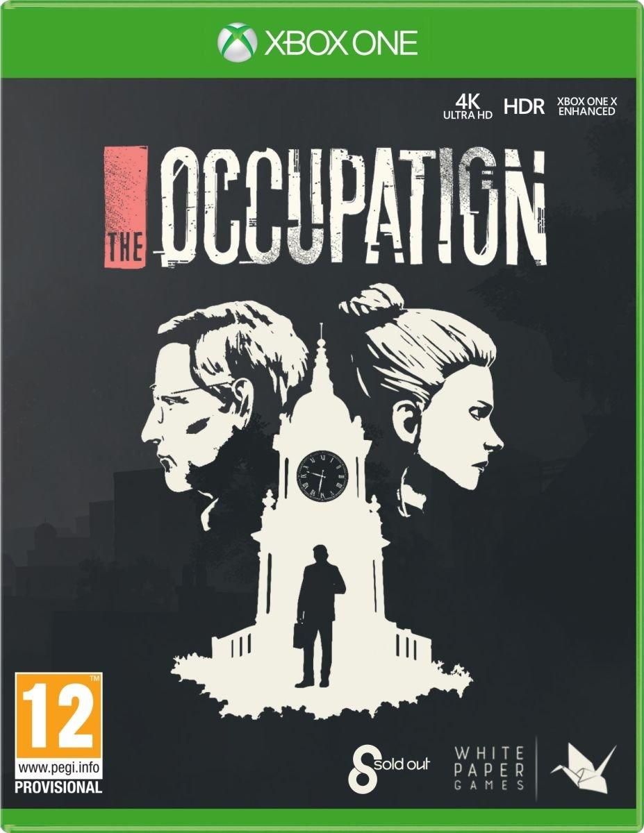The Occupation (Xbox One) für 8,02€ (Base.com)