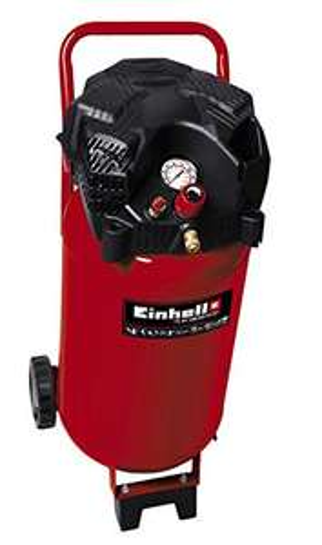 [Amazon Warehouse] Einhell Kompressor TH-AC 240/50/10 OF