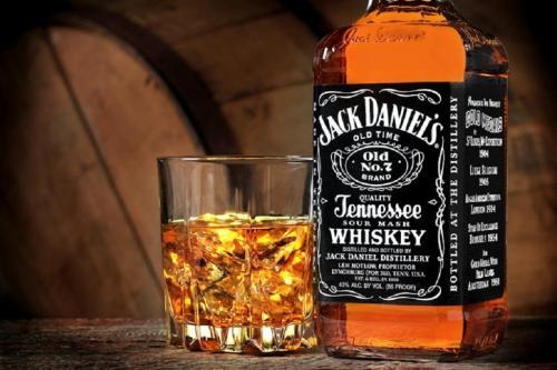[Offline] Jack Daniel's Old No 7 0,7l 14,86€ @Metro