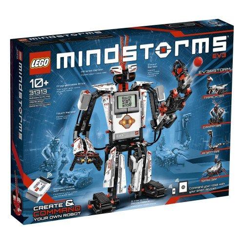 [Spiele-Max] LEGO MINDSTORMS 31313 für 195 € inkl. Versand