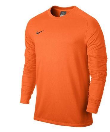 Nike Park II Goalie Torwarttrikot in grau, orange oder gelb für 12,94€ (auch für Kinder für 11,94€)