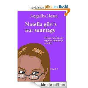 [Kindle Edition] Nutella gibts nur sonntags - bei Amazon