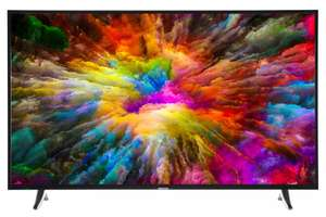 Medion X14040 40'' Zoll 4K UHD Smart TV HDR10 Dolby Vision A+40 Netflix, Prime Video