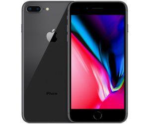 Apple iPhone 8 Plus 256GB mit Leder Case im Telekom Congstar (10GB LTE, Allnet/SMS) mtl. 25€ einm. 99€