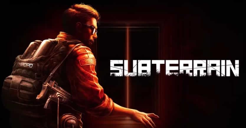 Subterrain (Steam-Key, multilingual, Top-Down Survival Game)