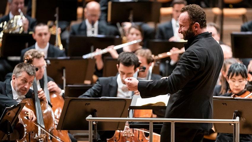 Alle Konzerte und Filme der Berliner Philharmoniker in der Digital Concert Hall gratis (1 Monat)