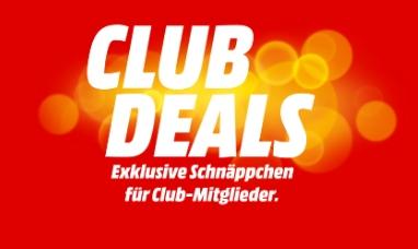 [Mediamarkt Clubtage bis 30.03] WD Elements Desktop 6TB für 99,-€ / WD Blu SN550 NVMe 500 GB SSD / 20% auf ausgewählte Hue Artikel und mehr