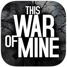 This War of Mine für 2,19€ (Android) bzw. 2,29€ (iOS)