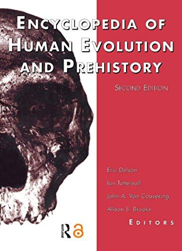 (Kindle - eBook) Encyclopedia of Human Evolution and Prehistory: Second Edition (English Edition)