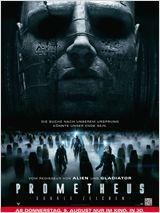 Film Prometheus 48 Std. leihen (stream)  für 0,99 € (Update: Dark Knight Rises auch 0,99 €)