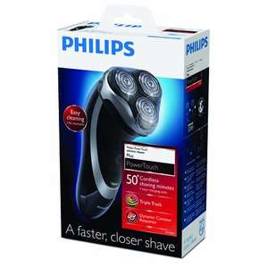 [Saturn Karlsruhe Lokal?] Philips PowerTouch Plus Herrenrasierer PT919/16