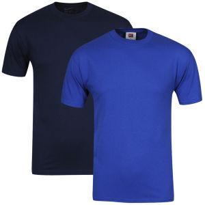 [thehut.com] 2er-Pack Nike T-Shirts (update: nur noch 2 Farbkombis möglich; update2: nur noch Gr. S) inkl. VSK