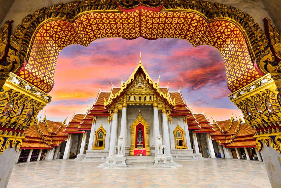 [Urlaubspiraten] Mit Lufthansa ab Amsterdam nach Asien & Afrika bis WINTER 2021! Inkl. Gepäck: Singapur 299€, Südafrika bzw. Bangkok 333€