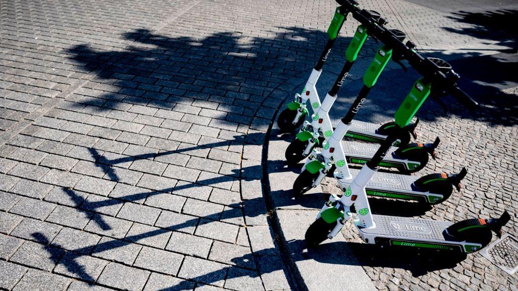 [Lokal] München - Lime E-Scooter kostenlos fahren am 15.03.2020