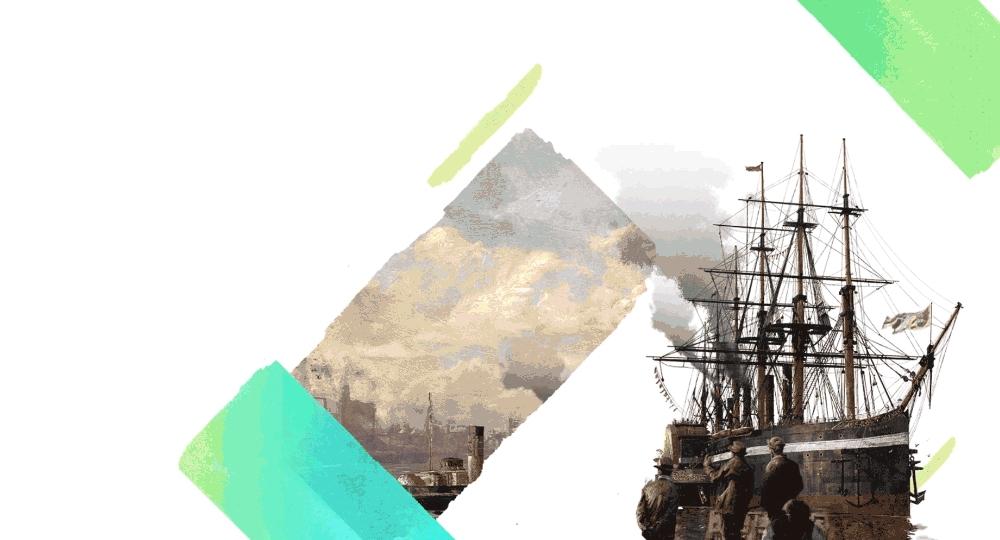 Anno 1800 mit Season Pass 1 für 29,98 EUR durch Rabattaktion beim Kauf von Anno