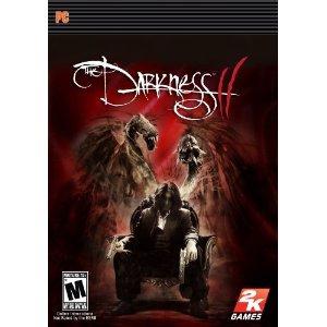The Darkness II [Download] Amazon.com - 1,88 € mit Gutschein, 5,64 € ohne Gutschein