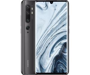 XIAOMI Mi Note 10 Pro 256 GB Midnight Black Dual SIM Bestpreis / eBay-Mediamarkt