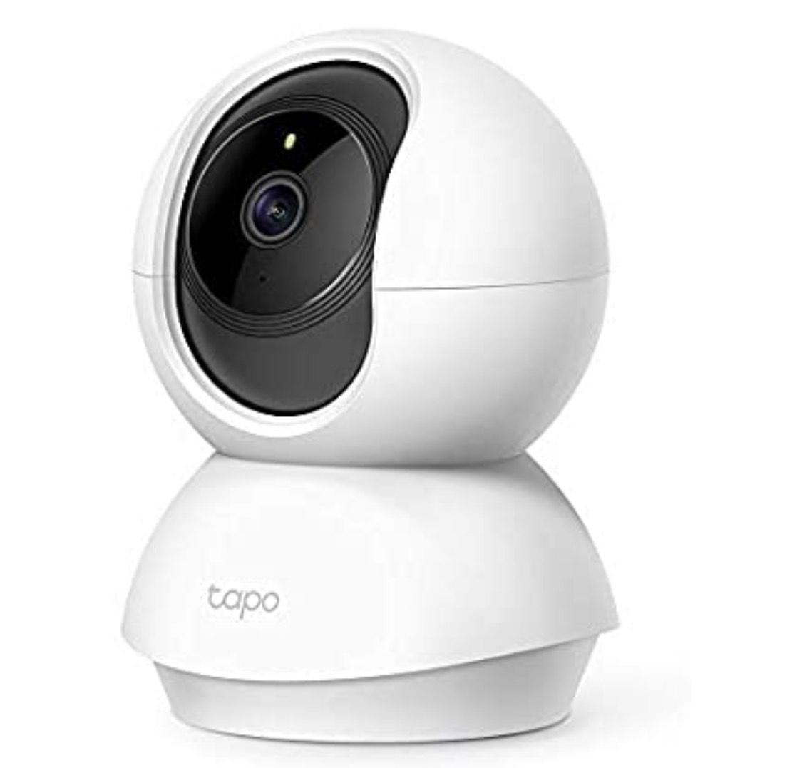Amazon - TP-Link Tapo C200 WLAN IP Kamera Überwachungskamera