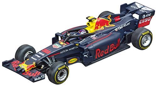 Carrera Digital 143 Red Bull Racing RB14 M.Verstappen, No.33 für 18,99€ (Amazon Prime)