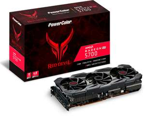 Powercolor Radeon RX 5700 8GB GDDR6 Grafikkarte