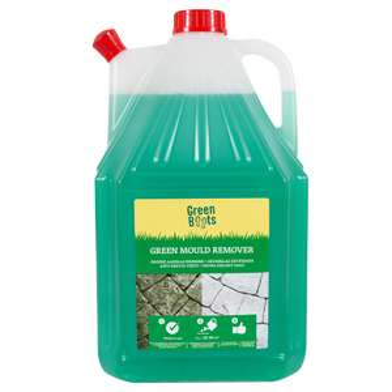 Green Boots Grünbelag-Entferner 5 Liter