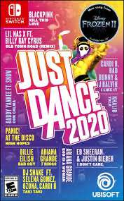 [Amazon US] Just Dance 2020 Nintendo Switch