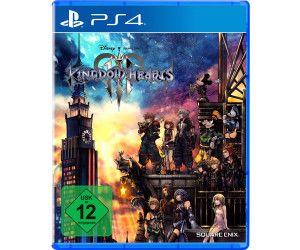 Videospiel Sammeldeal z.B Kingdom Hearts 3(PS4 & Xbox One) uvm.. [Mediamarkt]