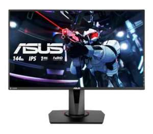 "27"" Full-HD Gaming Monitor Asus VG279Q 144Hz"
