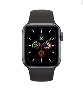 Apple Watch Series 5 44mm GPS Aluminium sportarmband