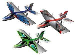 2x Silverlit RC - Flugzeug X-Twin für 33€! (+ 4% Qipu Cashback)