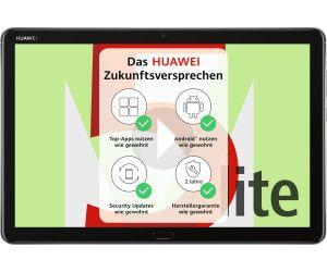 HUAWEI MEDIAPAD M5 LITE LTE, TABLET, 32 GB, 3 GB RAM, 10.1 ZOLL, ANDROID™ 8, EMUI 8.0, GRAU [Saturn]