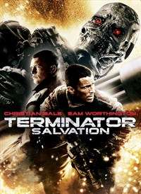 [Microsoft.com] Terminator Salvation - 4K digitaler Film - nur OV