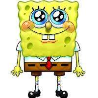 "Lokal Metro (Dresden) Carrera GO! ""Spongebob"""