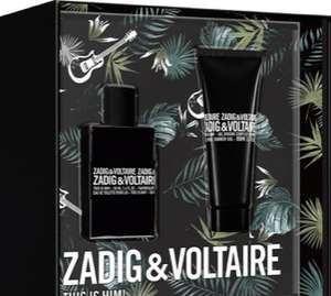 Zadig & Voltaire This is Him! Father's Day bei Flaconi