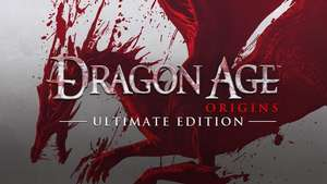 Dragon Age Ultimate - GOG