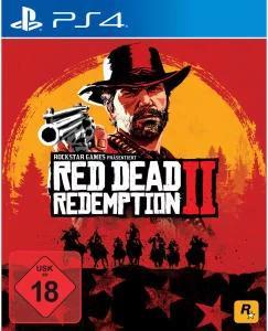 Red Dead Redemption 2 (PS4) für 19,99€ (Müller Abholung)