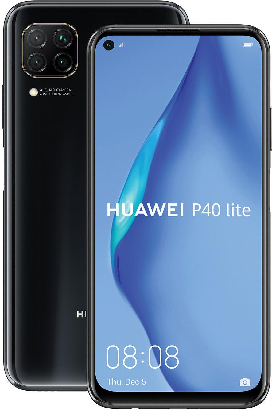 Huawei P40 Lite vorbestellen und Huawei FreeBuds 3 gratis dazubekommen