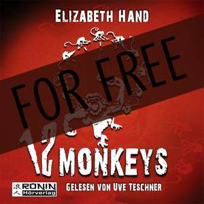 Twelve Monkeys Hörbuch