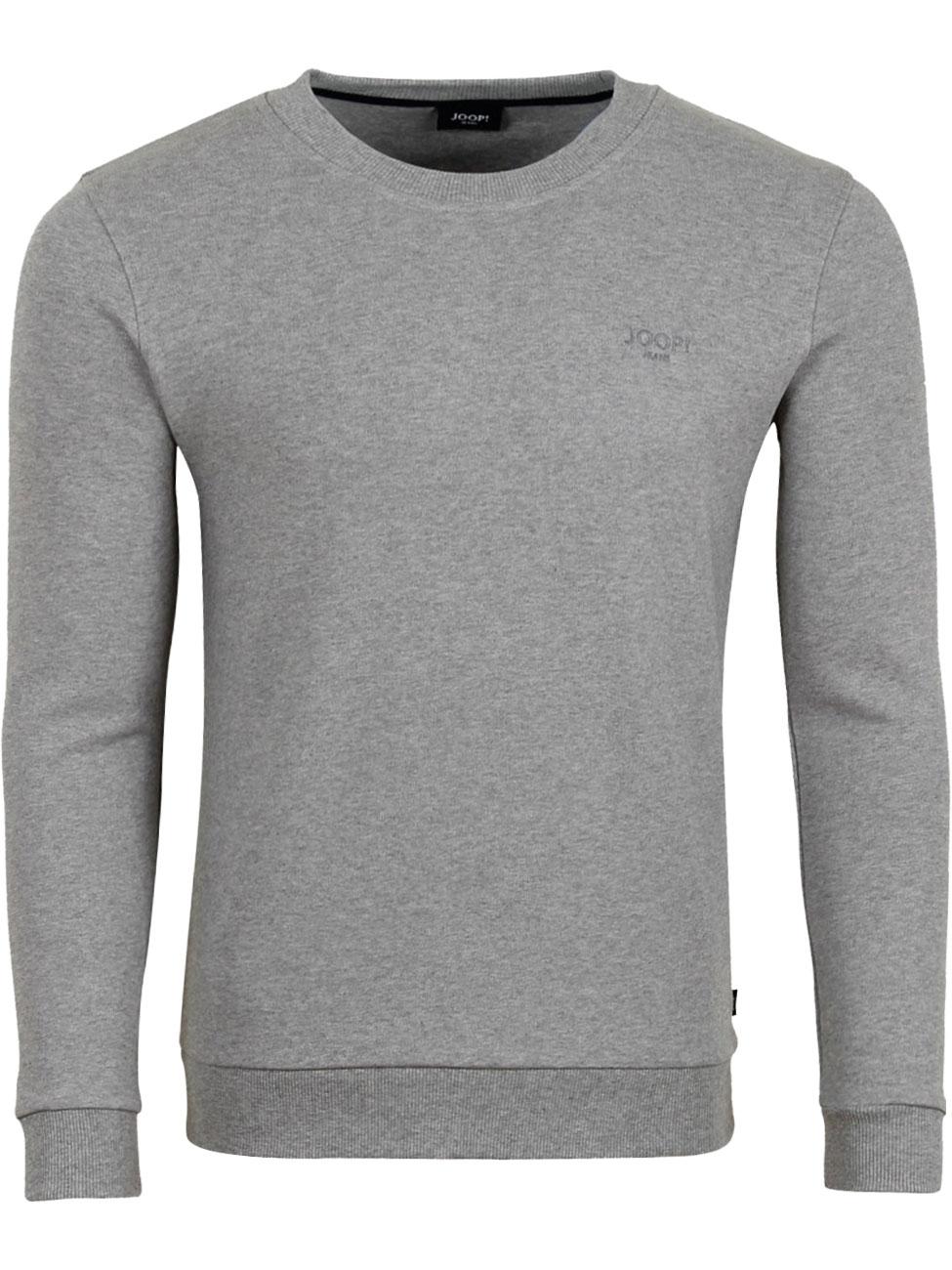 Pulli-Sale bei Jeans Direct + 15% on top / z.B. Joop! Herren Rundhals Sweatshirt Alf - Regular Fit
