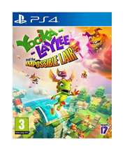 Yooka -Laylee and the Impossible Lair (PS4 & Xbox One) für je 15,50€ (Base.com)