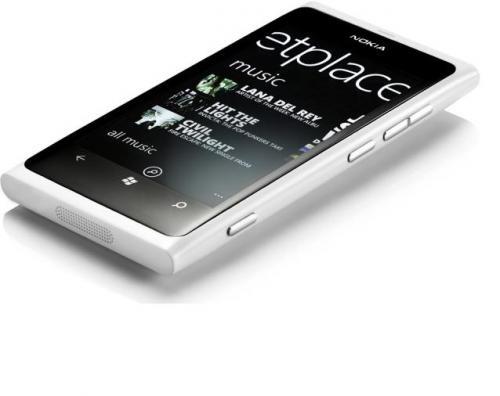 Nokia Lumia 900 Weiß für 281€ inkl. Vesand