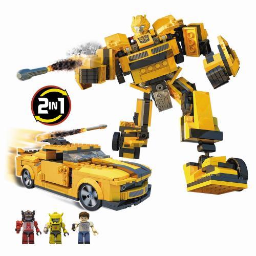 Hasbro KRE-O Transformers Bumblebee